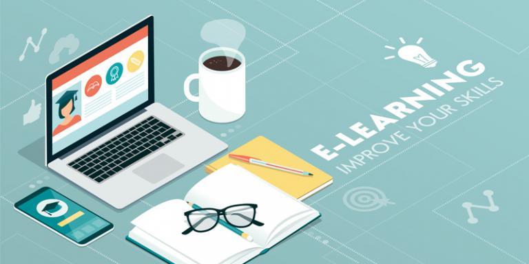 E-Learnng-Plattform Lohn-Training