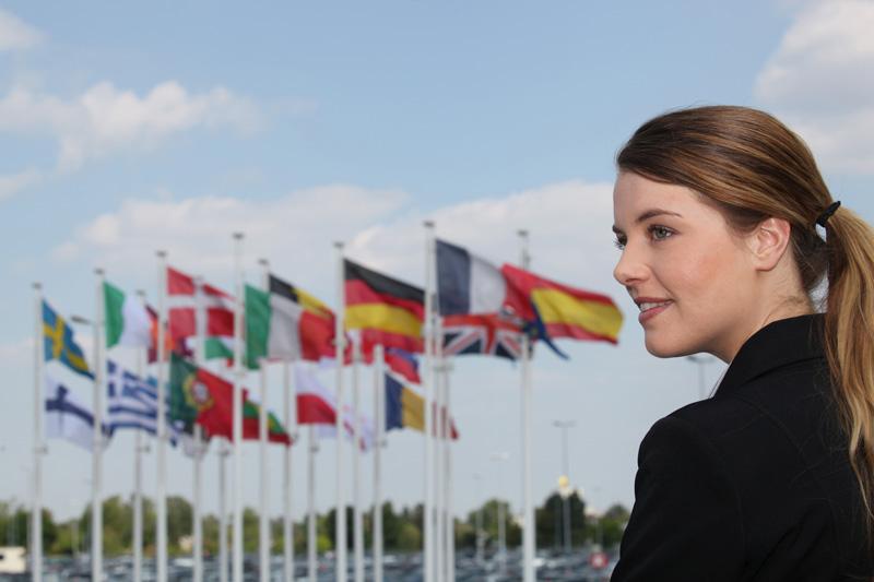 A1-Bescheinigung bei Dienstreisen ins EU-Ausland erforderlich