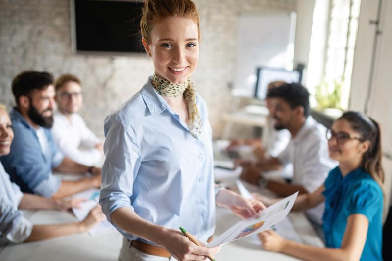 Voraussetzungen für eine erfolgreiche Teamarbeit